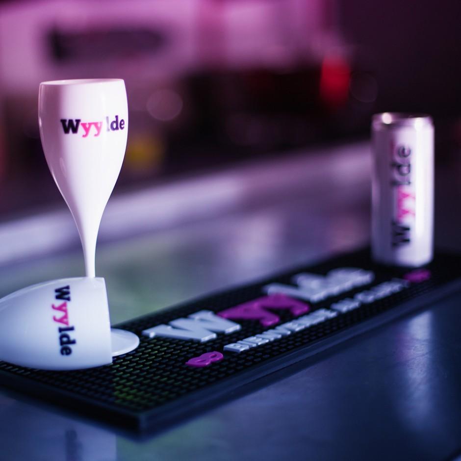 Tapis de bar Wyylde