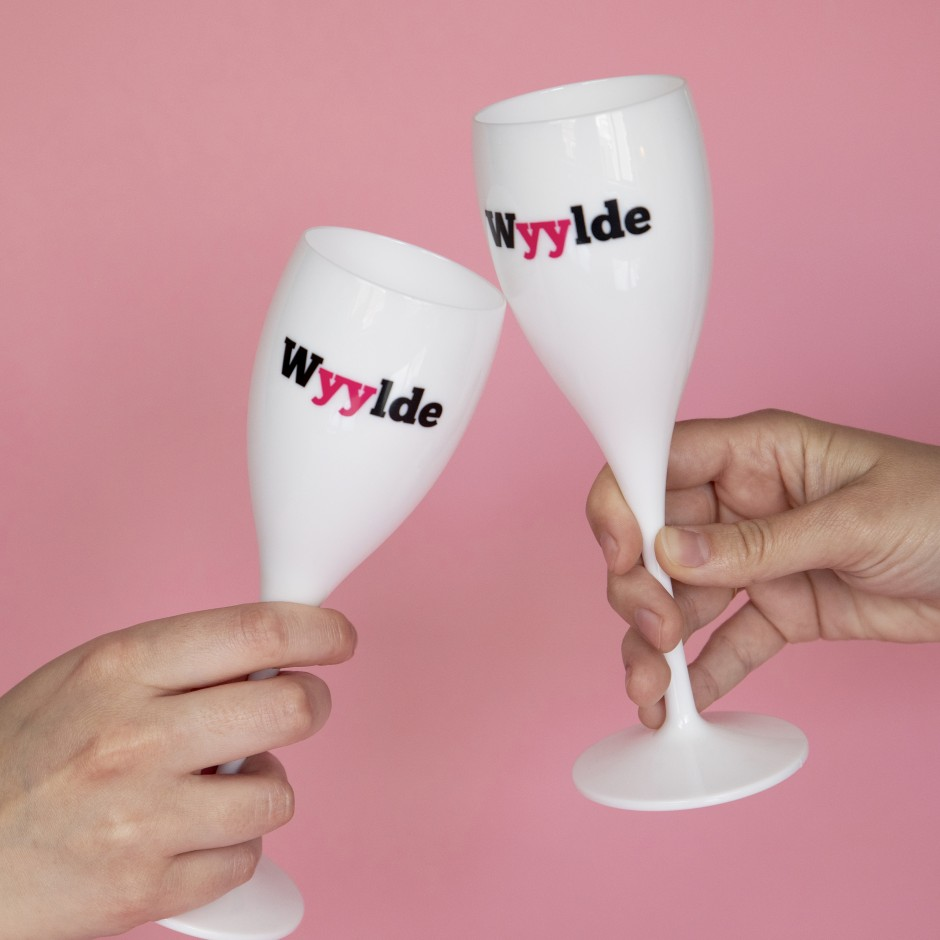 Les verres by Wyylde