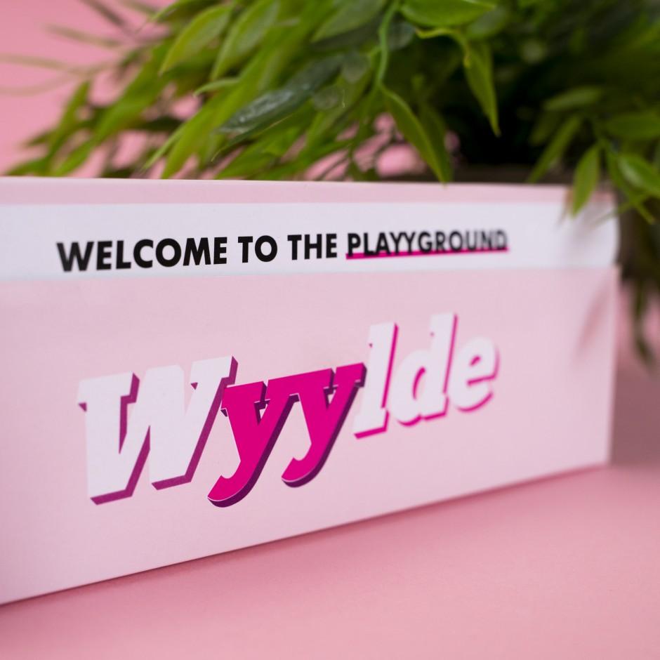 Les préservatifs by Wyylde